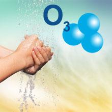 aplicaciones del ozono