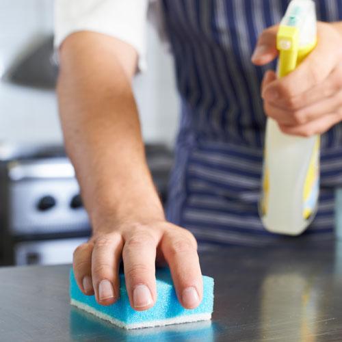 how to prevent listeria
