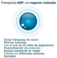Las ventajas de ser franquiciado de ASP Asepsia