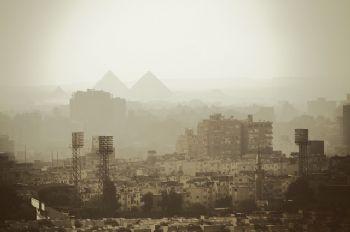 Purificadores de aire para reducir la contaminación de la ciudad en ambientes interiores