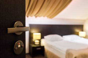 El ozono garantiza habitaciones de hotel desinfectadas y sin malos olores