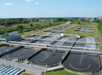 Procedimientos Para Purificar El Agua Residual Con Ozono