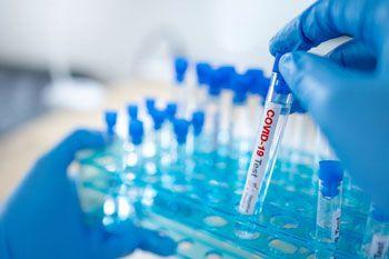 Científicos españoles corroboran la eficacia de desinfección del ozono contra el SARS-CoV-2