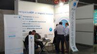 ASP Asepsia participa en el Salón de la Franquicia de Valencia